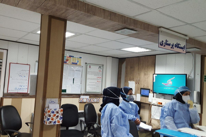 Number of people infected with COVID-19 exceeds 970 in Iran