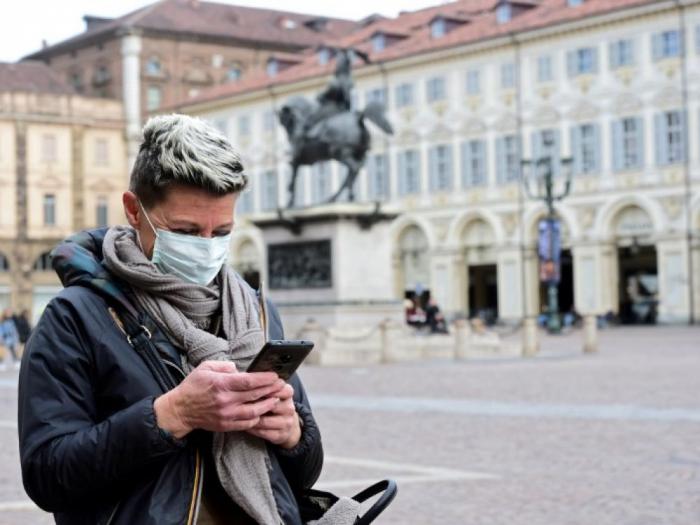 Coronavirus: huit opérateurs télécoms européens prêts à partager leurs données