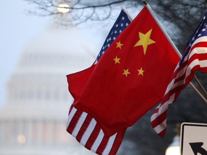 ABŞ Çini virusla bağlı məlumatları gizlətməkdə günahlandırdı