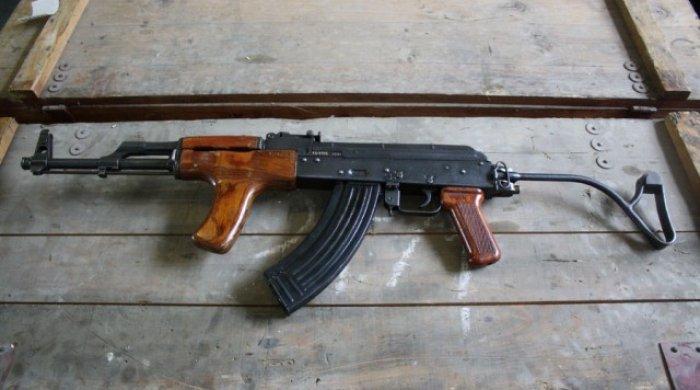 DİN və DTX-dan birgə əməliyyat: Silah-sursat götürüldü