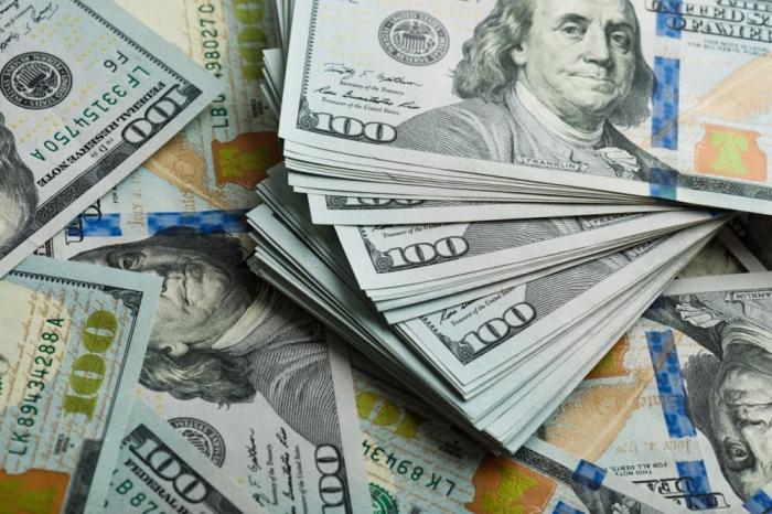 Azərbaycanda dollara tələb azalıb