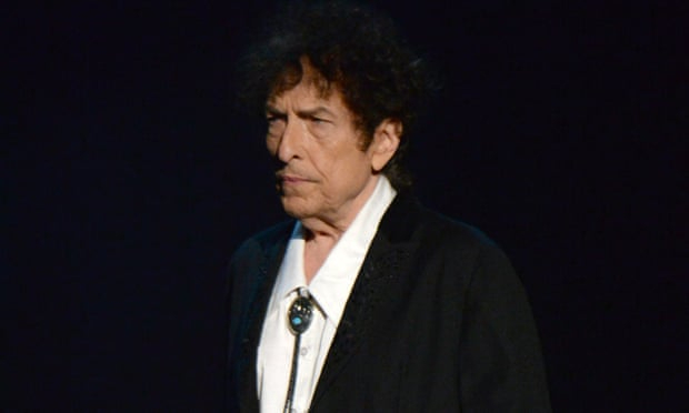 Bob Dylan releases first original song in eight years, 17-minute track about JFK