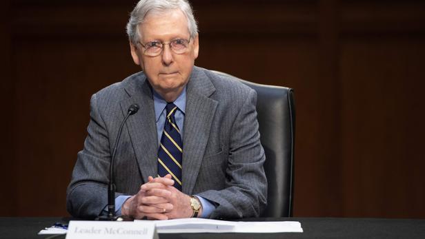 Accord à Washington sur un plan historique de 2000 milliards de dollars pour sauver l