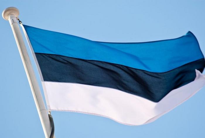Estoniya XİN