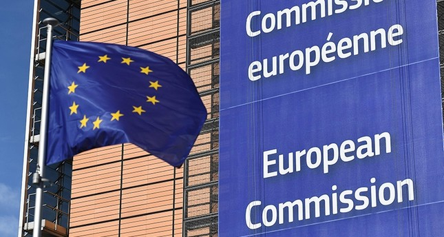European Commission to propose 25-bln-euro initiative to fight COVID-19