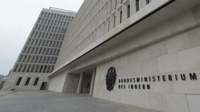 Bundesinnenministerium legt Zahlen für 2019 vor