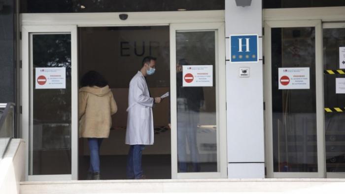 Über 500 Todesfälle in Spanien in nur einem Tag durch das Coronavirus