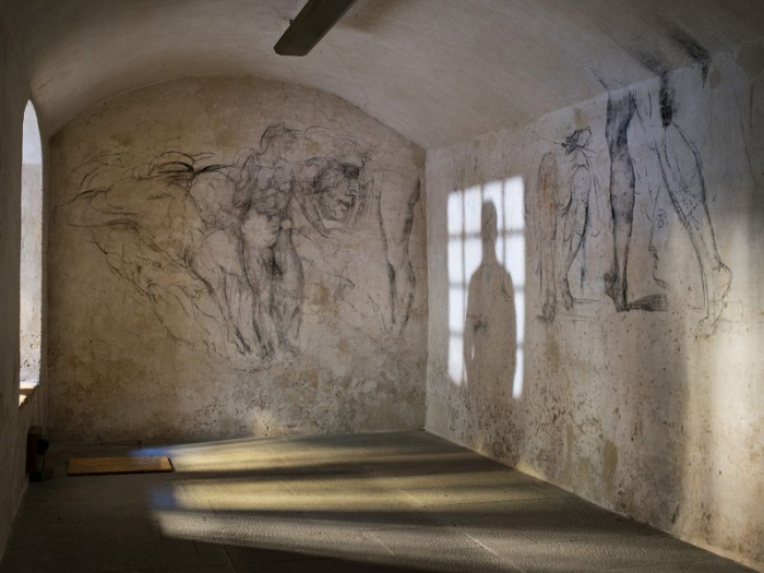 Florence to open Michelangelo