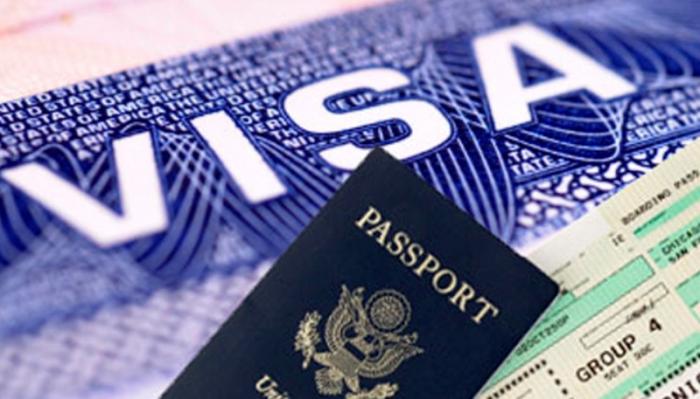 """""""ASAN Viza"""" vasitəsilə vizaların rəsmiləşdirilməsi dayandırıldı"""