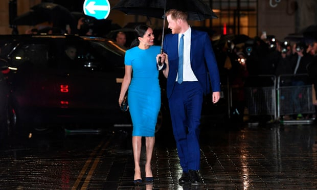 Donald Trump refuses to pay security bill for Harry and Meghan
