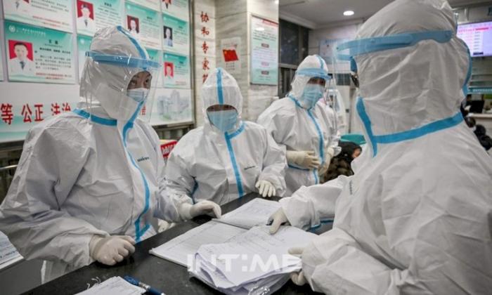 Türkiyədə 47 nəfərdə koronavirus aşkarlanıb