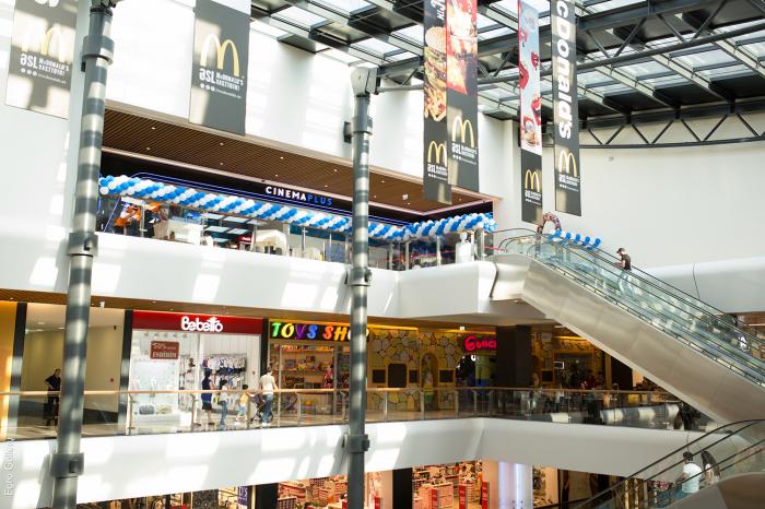 """Bu gündən """"Mall""""ların fəaliyyəti dayandırıldı"""