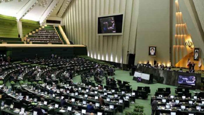 İranda 23 deputat koronavirusa yoluxdu