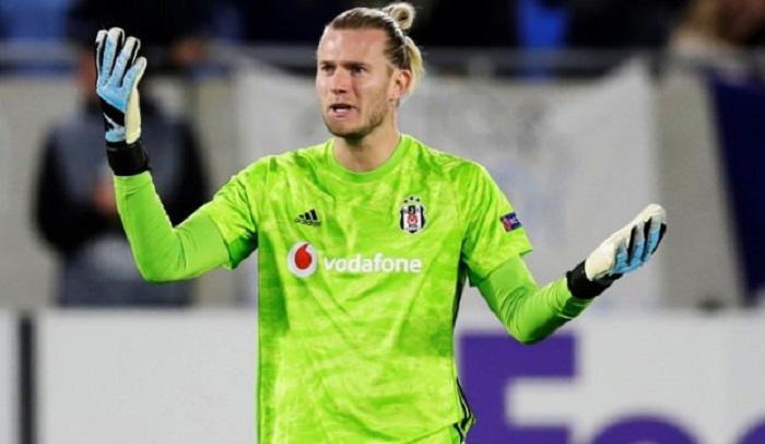 """Karius """"Beşiktaş""""dan FİFA-ya şikayət etdi"""