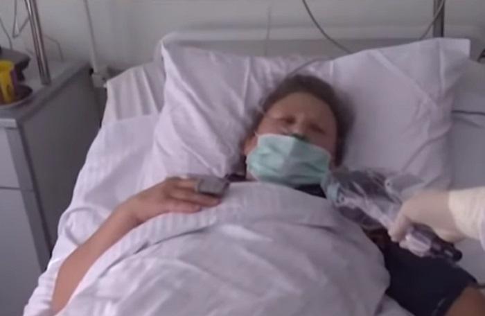 """Azərbaycanda koronavirusa yoluxanlar: """"Evdə qalın, özünüzü qoruyun"""" - (VİDEO)"""
