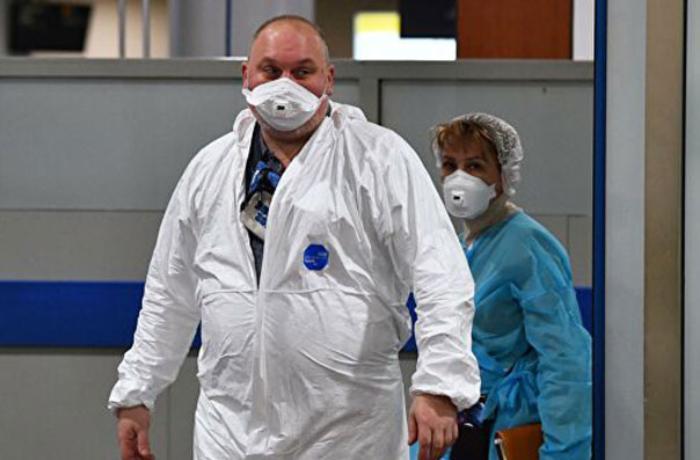 Qonşu ölkədə daha 6 nəfər koronavirusa yoluxub