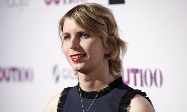 Chelsea Manning hospitalized after suicide attempt, legal team say