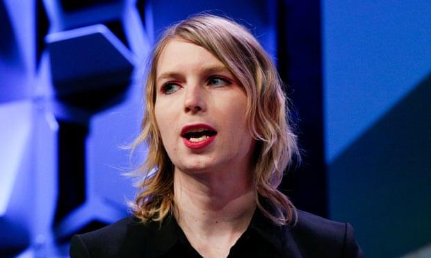 Judge orders Chelsea Manning