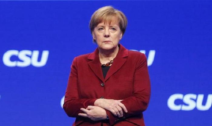 Merkel koronavirusla bağlı xalqa müraciət edəcək