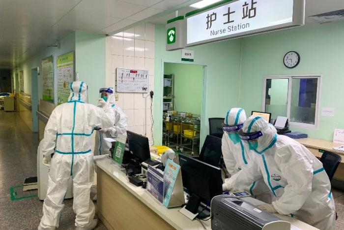 Çində iki gün ərzində ölkədaxili virusa yoluxma olmayıb
