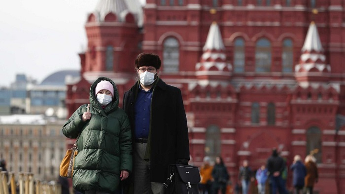 Moskvada özünütəcrid rejimi tətbiq ediləcək
