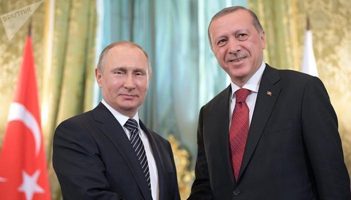 Ərdoğan və Putin İdlib barədə razılığa gəldi - DETALLAR