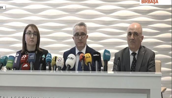Azərbaycanda koronavirusla bağlı son vəziyyət açıqlandı - VİDEO