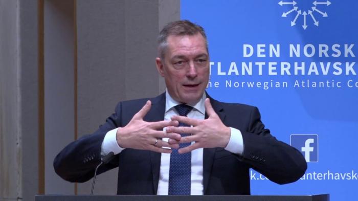 Norwegian Defence Minister quarantined over coronavirus
