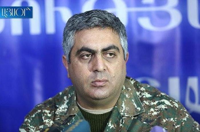 Ovannisyan vəzifəsindən istefa verdi