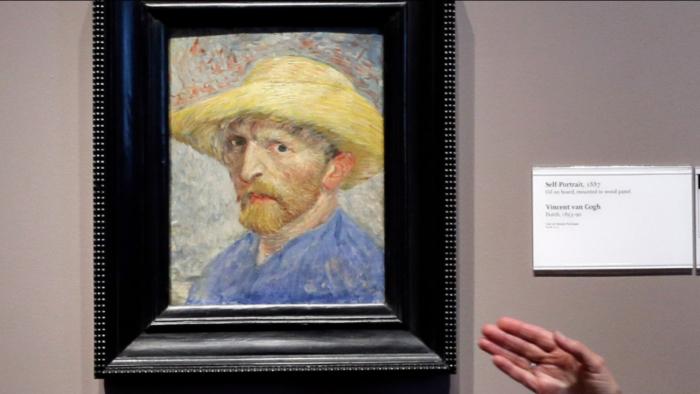 Van Gogh painting stolen from Dutch museum during coronavirus shutdown