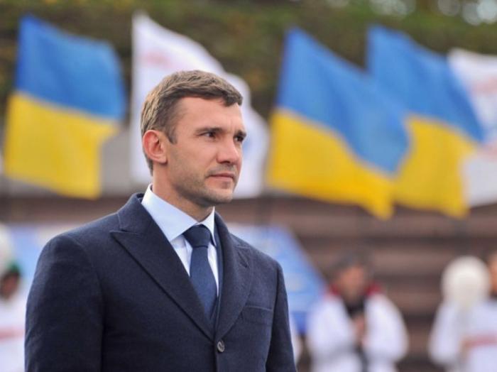 Andrey Şevçenko karantinə alınıb