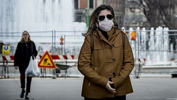 Two-week quarantinue declared in Czech Republic over coronavirus outbreak