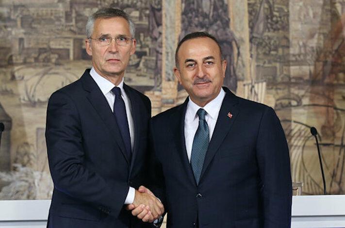 NATO Türkiyənin mövqeyini dəstəklədi