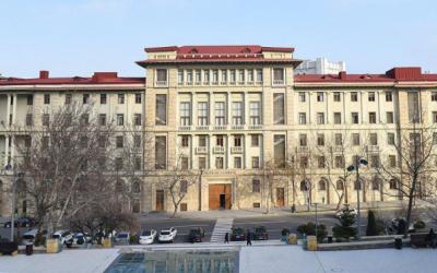 نظام حجر صحي خاص في أذربيجان