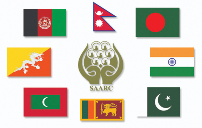 Indian PM interacts with SAARC leaders to combat COVID-19 in the region