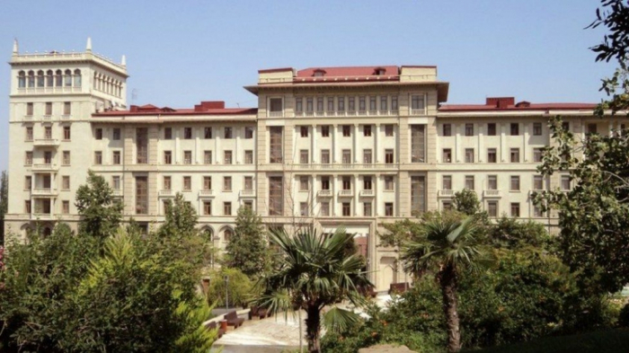 Sede Operativa ante el Gabinete de Ministros  : Se detectaron otros 9 casos de infección por coronavirus en Azerbaiyán