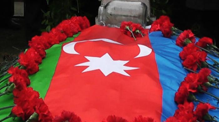 Azərbaycan əsgəri şəhid oldu