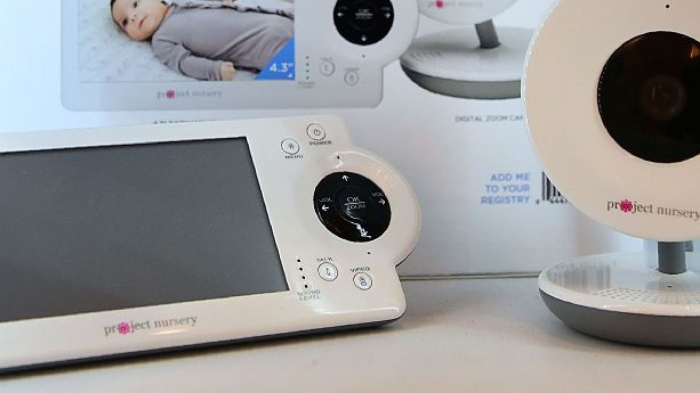 Security service warns smart cameras and baby monitors could be accessed by criminals