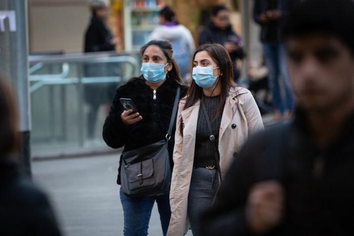 İspaniyada bir gündə 394 nəfər koronavirusdan ölüb