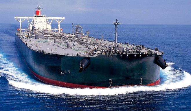 Another tanker of Azerbaijan