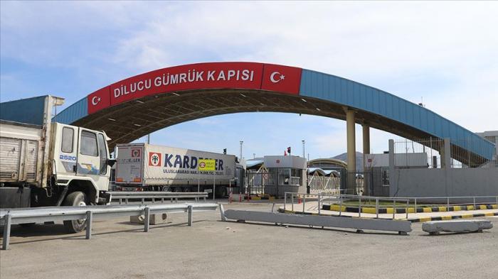 Azərbaycanla Türkiyə arasında gediş-gəliş dayandırıldı - RƏSMİ