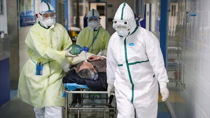 Ermənistanda koronavirusa yoluxanların sayı 100-ü keçib