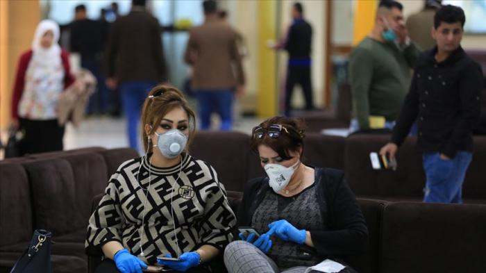 COVİD-19 İranda 2517 nəfərin həyatına son qoydu