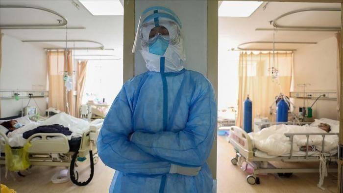 Ermənistanda koronavirusdan ölənlərin sayı artır