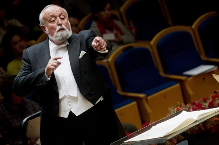 Décès du compositeur polonais Krzysztof Penderecki