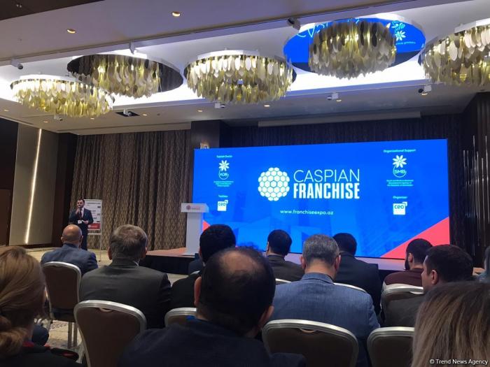 Baku hosting Caspian Franchise international forum
