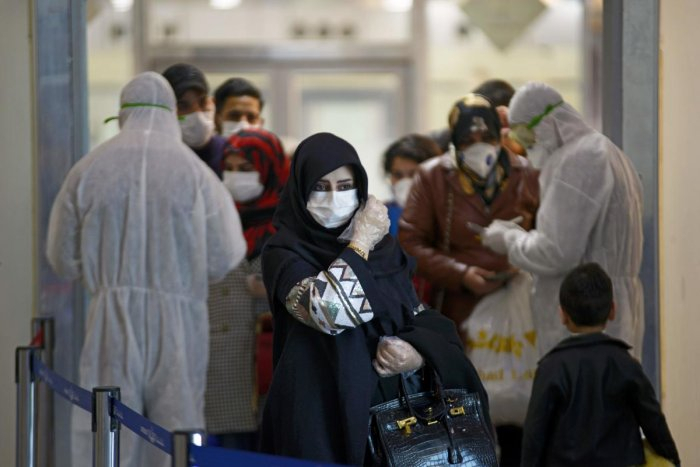 Türkiyədə 9 nəfər koronavirusdan ölüb