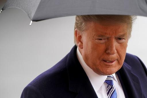 Donald Trump renonce à placer l