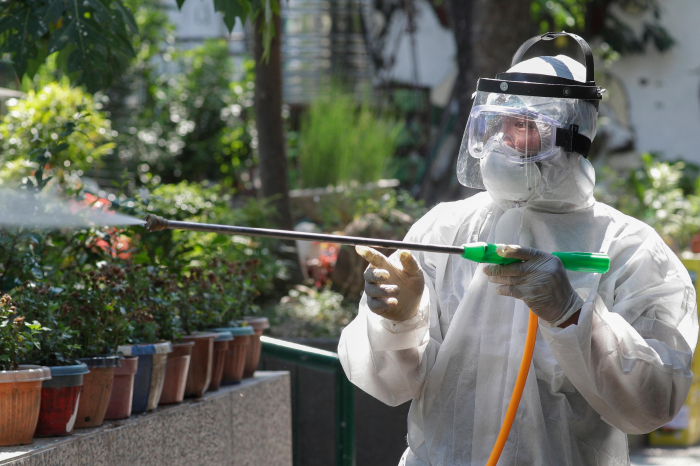 Death toll from novel coronavirus in China grows by 22 in past day
