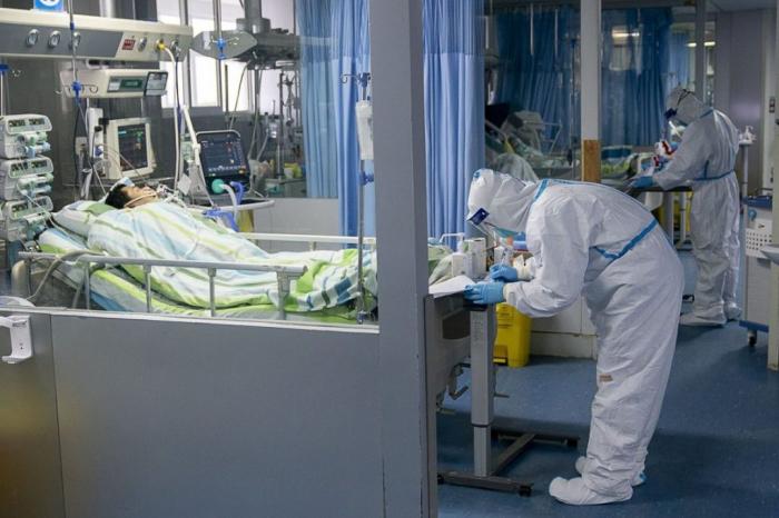 Koronavirusa yoluxan yüksək vəzifəli şəxslər - ADLAR (FOTOLAR)
